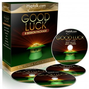 Good Luck - CDs