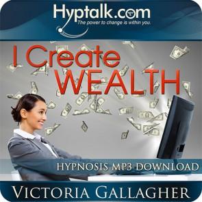 I Create Wealth
