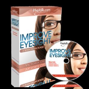 Improve Eyesight - CD