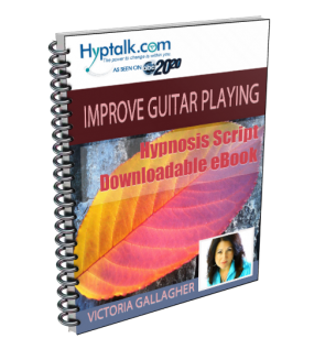 Improve Guitar Playing Script