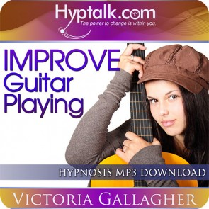 Improve Guitar Playing