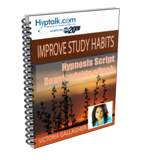 Improve Study Habits Script