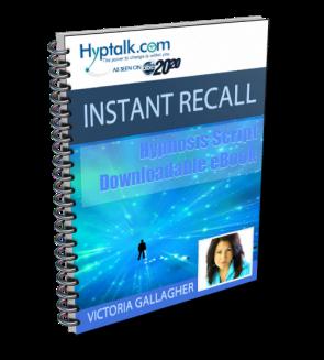 Instant Recall Script