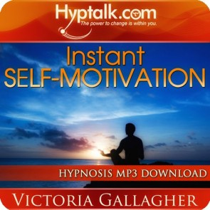 Instant Self-Motivation