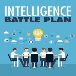 Intelligence Battle Plan eBook