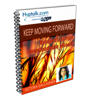 Keep Moving Forward Script