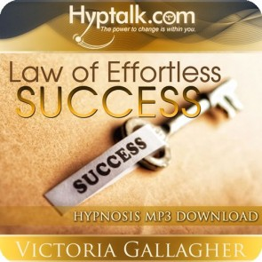 Law of Effortless Success