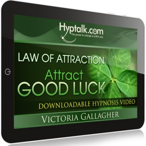 Attract Good Luck - Download