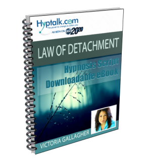 Law of Detachment Script