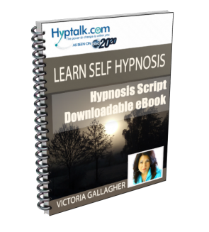 Learn Self Hypnosis Script