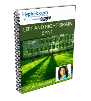 Left and Right Brain Sync Script