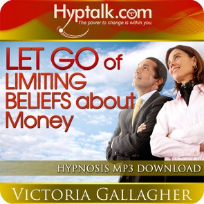 Let Go of Limiting Beliefs about Money