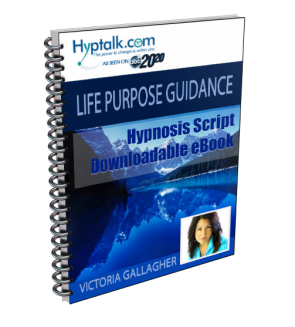 Life Purpose Guidance Script
