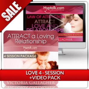 Love Hypnosis Download Bundle