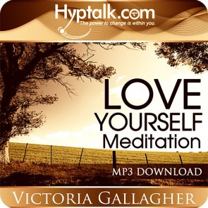 Love Yourself Meditation
