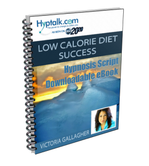 Low Calorie Diet Success Script