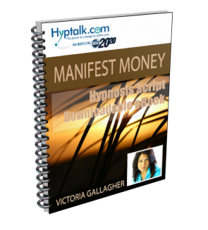Manifest Money Scripts