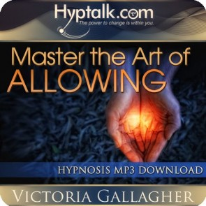 Master the Art of Allowing