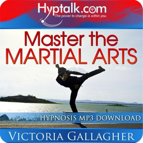 Master the Martial Arts