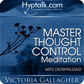 Master Thought Control Meditation