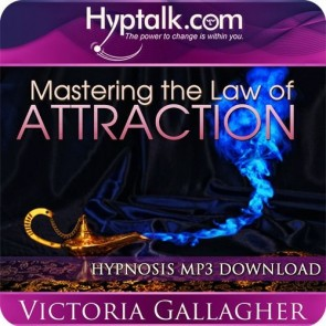 Mastering the Law of Attraction Hypnosis Download