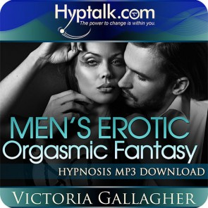 Men's Erotic Orgasmic Fantasy