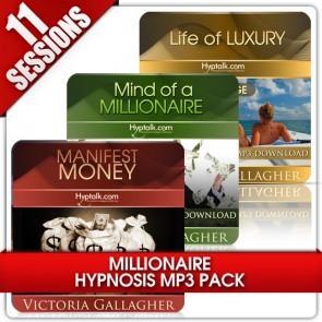 Millionaire Hypnosis Download Bundle