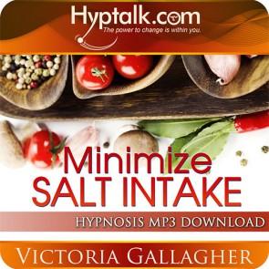 Minimize Salt Intake