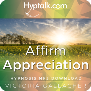 Affirm Appreciation Hypnosis Download