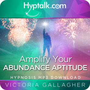 Amplify Your Abundance Aptitude Hypnosis Download