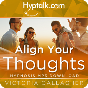 Align Your Thoughts Hypnosis Download
