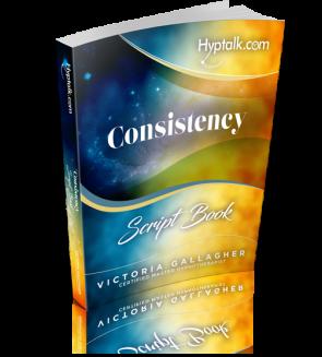 Consistency Hypnosis Script eBook