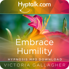 Embrace Humility Hypnosis Download