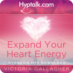 Expand Your Heart Energy Hypnosis Download