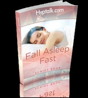 Fall Asleep Fast Hypnosis Script eBook