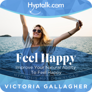 Feel Happy Hypnosis Download