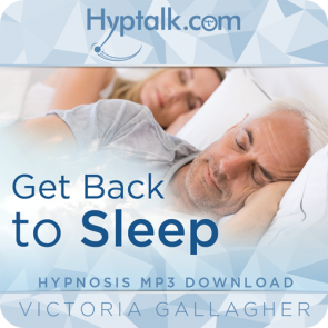 Get Back to Sleep Hypnosis Download
