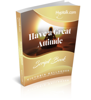 Deserve What You Want Hypnosis Script eBook