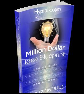 Million Dollar Idea Blueprint Script eBook