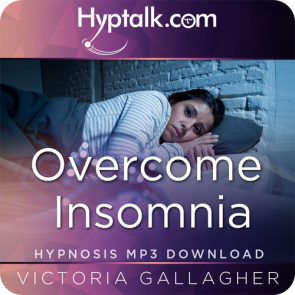 Overcome Insomnia Hypnosis Download