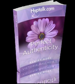 Perfect Authenticity Script eBook
