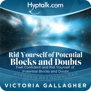 Rid Yourself of Potential Blocks and Doubt Hypnosis Download