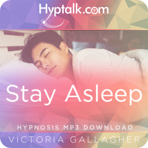 Stay Asleep Hypnosis Download