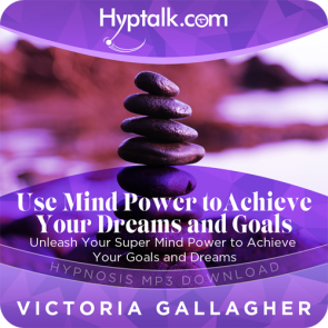 Use Mind Power to Achieve Your Goals Hypnosis Download