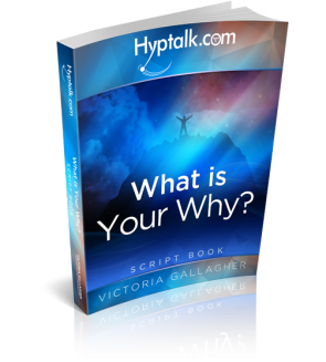 What is Your Why Hypnosis Script eBook