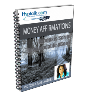 Money Affirmations Script