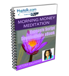 Morning Money Meditation Script