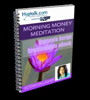 Morning Money Meditation Script