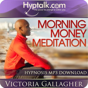 Morning Money Meditation