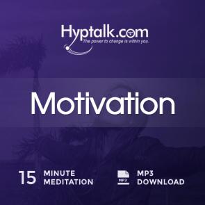 Motivation Meditation